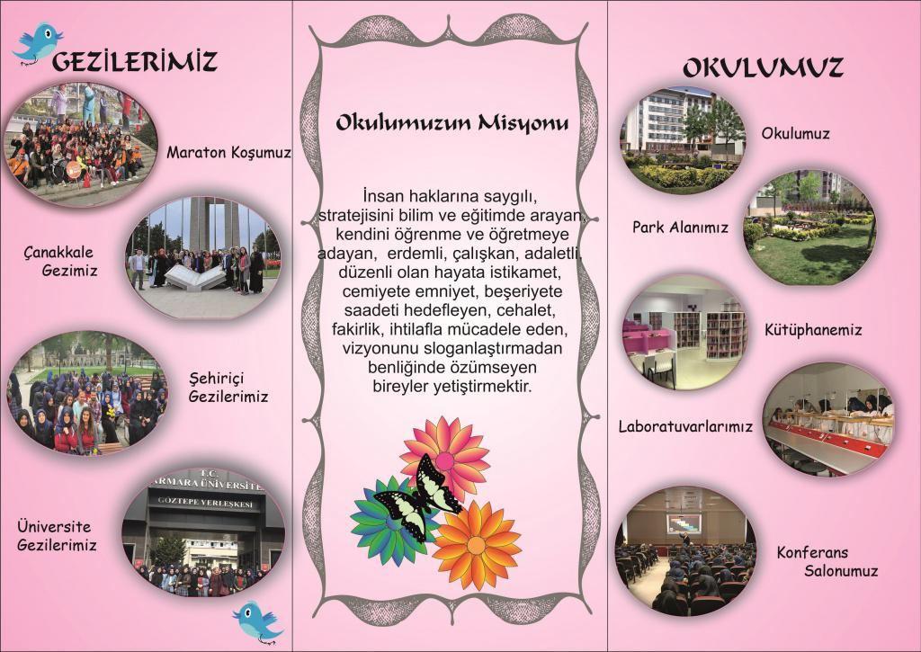2020-2021 Broşür Ön Yüzü