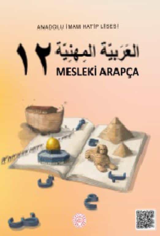 Mesleki Arapça 7-8